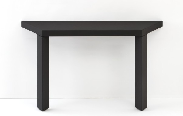 AO3 table in Dark Black
