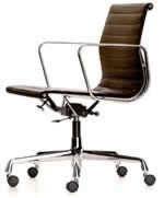 Chairs - comfortable, adjustable, versatile