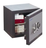 Duoguard small safe