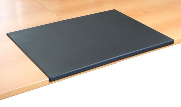 Ergonomic desk mat