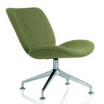 Products - Track lounge chair