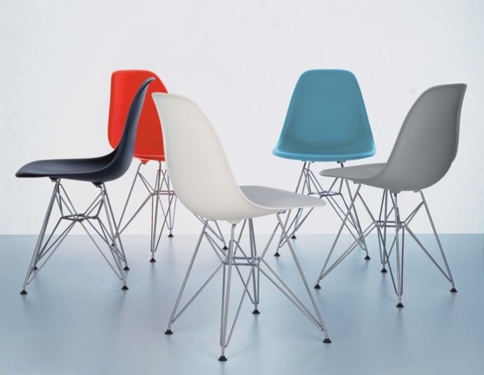 Eames DSR group
