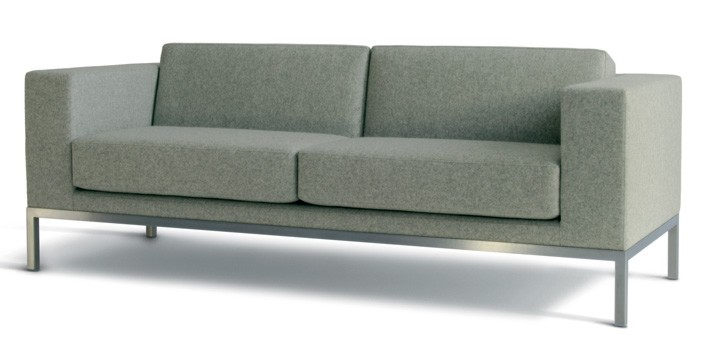 HM25 sofas - wide 2-seater