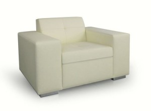 Casablanca armchair and sofas