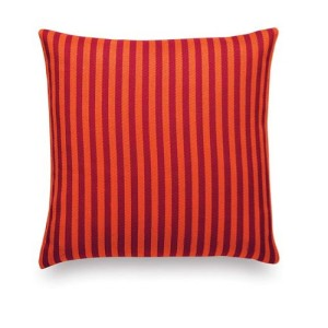 Cushion single stripe