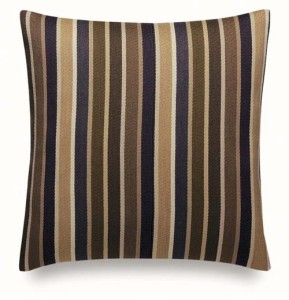 Cushions - twin stripe