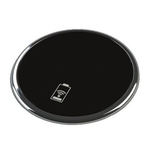 Porthole wireless charging
