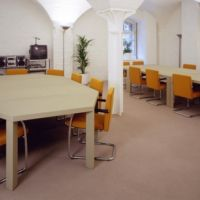 Stunning versatile meeting space in London offices